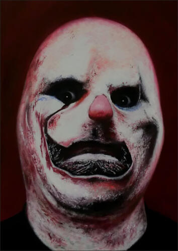 Slipknot 6: Clown