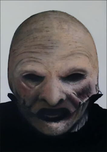 Corey Taylor/MY CITIES...WILL NEVER SLEEP AGAIN